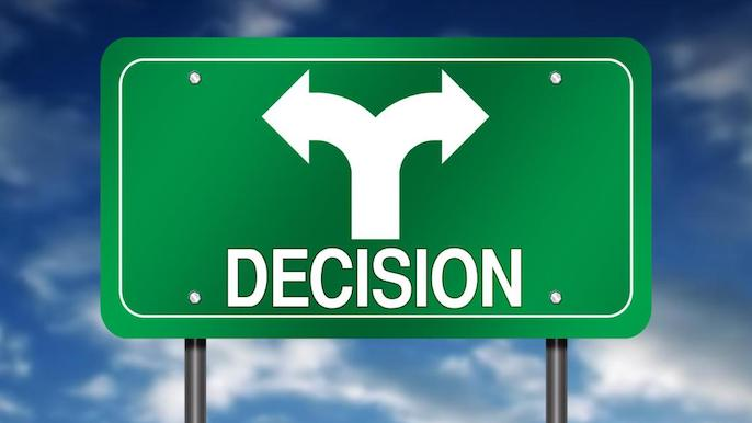 Options & Decisions