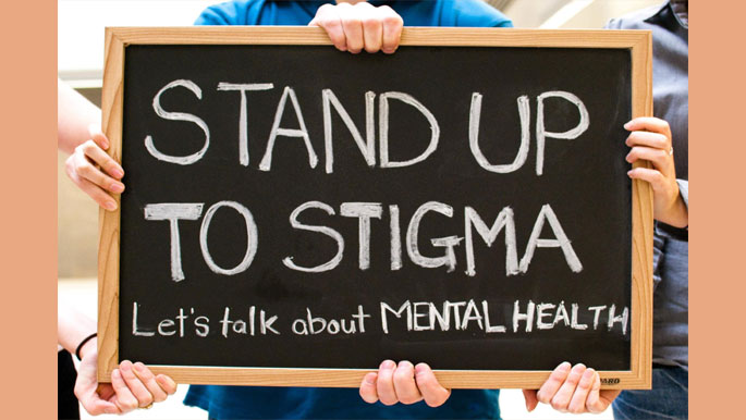 The Stigma Of Needing Help